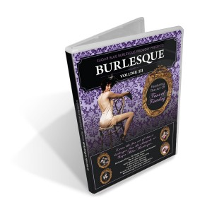Burlesque Volume 3 DVD