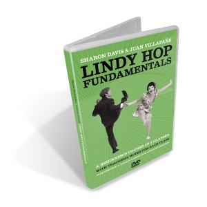 Lindy Hop Fundamentals