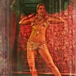 Burlesque show with BABurlesque, Buenos Aires Argentina
